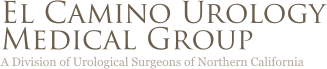 El Camino Urology Medical Group